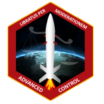 ACT Mission Patch V2