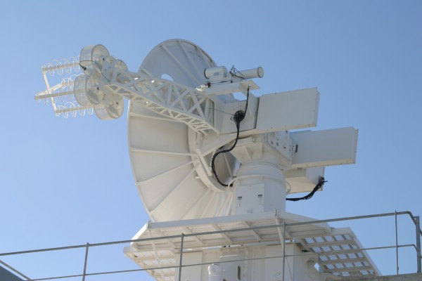 antenindio