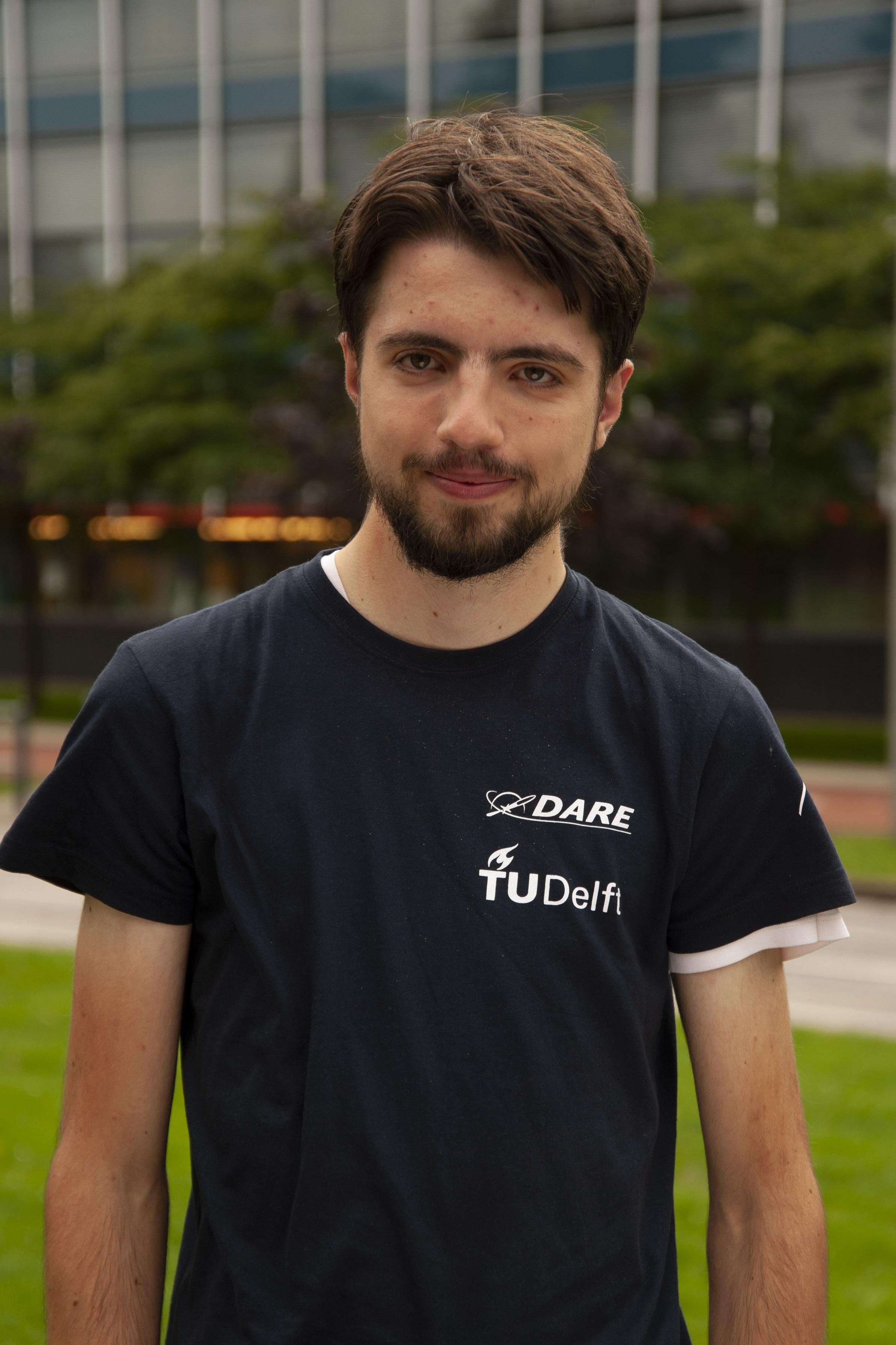 Benjamin Dutruel